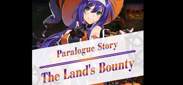 Fire Emblem Heroes The Land's Bounty
