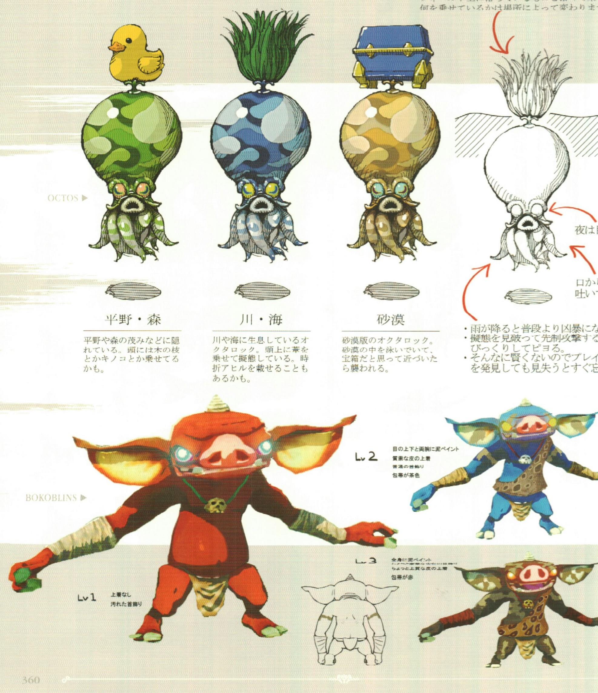 Zelda Breath of the Wild Nintendo Mundo N