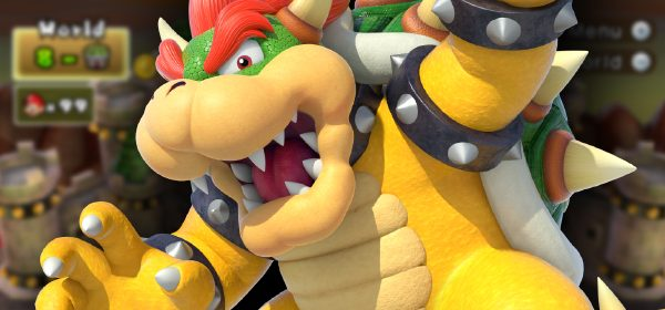 7 cosas que no sabias de Bowser Mundo N video