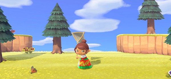 ANIMAL CROSSING: NEW HORIZONS PERMITIRÁ PERZONALIZAR NARIZ Y BOCA