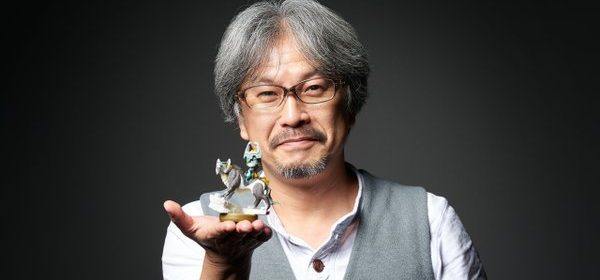 Aonuma Zelda Breath of the Wild Nintendo Switch Mundo N