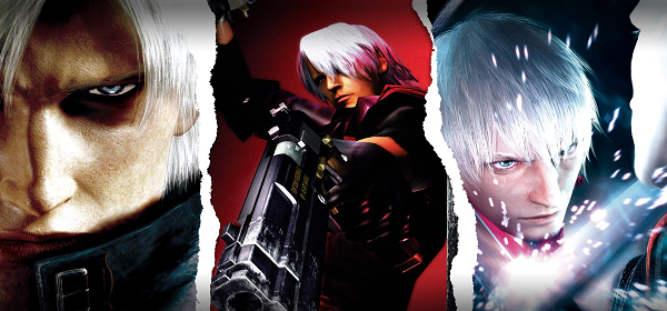 DEVIL MAY CRY 2 LLEGARÁ A NINTENDO SWITCH