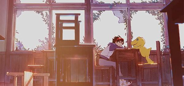 Digimon Survive para Switch