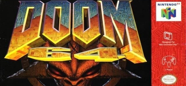DOOM 64 LLEGARÁ A NINTENDO SWITCH