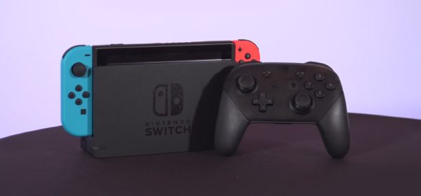 ign analisis nintendo switch Mundo N