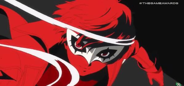 Joker de Persona 5 llega a Super Smash Bros Ultimate.