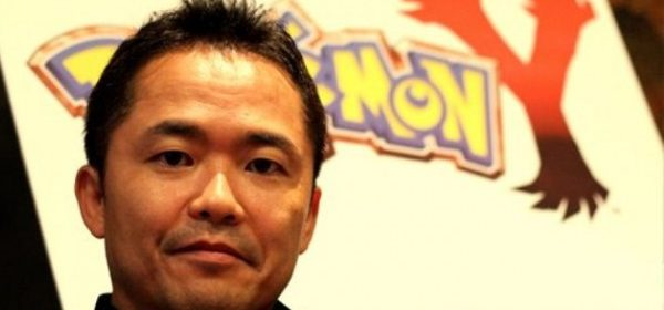 Junichi Masuda Pokemon Run noticia Mundo N
