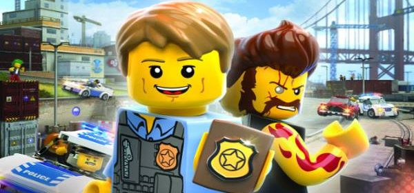 Port de LEGO City: Undercover para Switch.