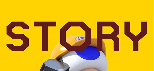 Modo Historia anunciado en Super Mario Maker 2