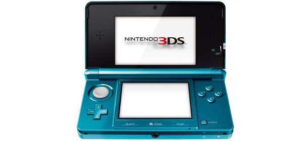 Nintendo 3DS España
