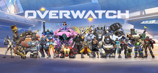 OVERWATCH ES ANUNCIADO PARA NINTENDO SWITCH