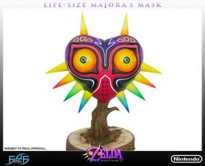Réplica de la Majora's Mask