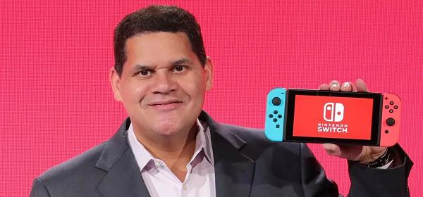 Nintendo en el E3 2019 confirmado