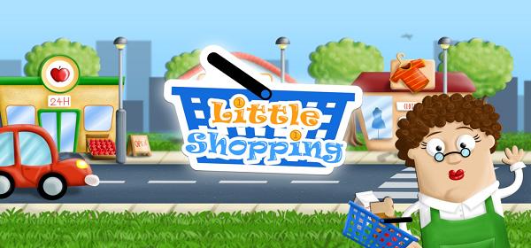 Reseña Little Shopping