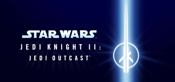 STAR WARS JEDI KNIGHT II: JEDI OUTCAST Y STAR WARS JEDI KNIGHT: JEDI ACADEMY LLEGAN A SWITCH