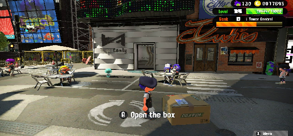 Recompensa de Nintendo Switch Online