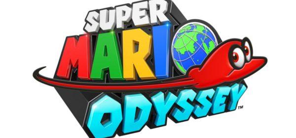 Super Mario Odyssey para Nintendo Switch.
