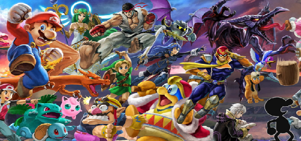 Super Smash Bros Ultimate puntuado por Famitsu