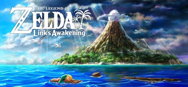 The Legend of Zelda: Link´s Awakening Nintendo Switch