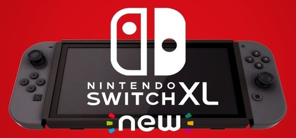Switch 2 new models