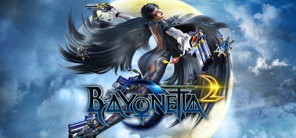 bayonetta 2 Switch