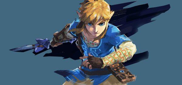 DLC Zelda Breath of the Wild