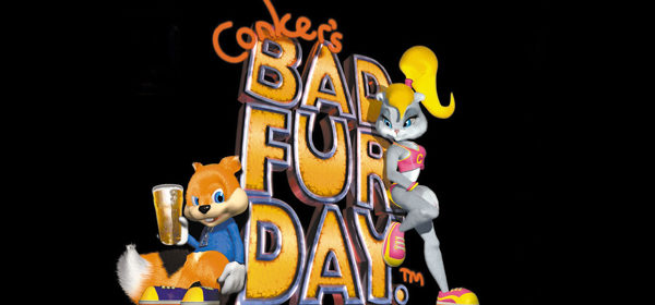 Conker's Bad Fur Day para Nintendo 64