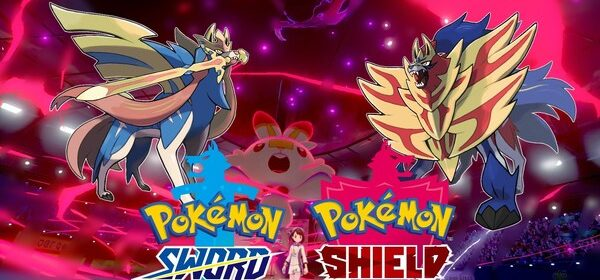 Pokémon Sword & Shield Nintendo Switch
