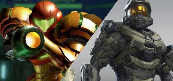Metroid Prime 4 Kyle Hefley
