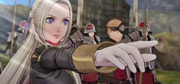 Fire Emblem: Three Houses DLC Amiibo