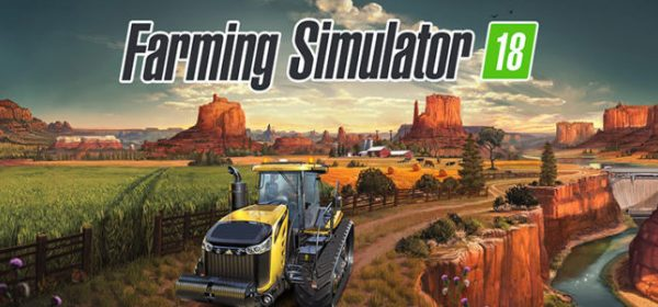farming simulator nintendo switch Mundo N
