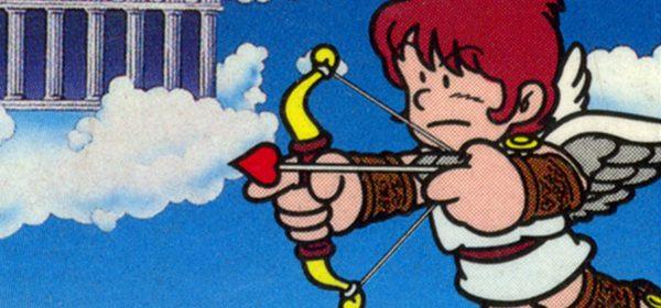 Kid Icarus para NES