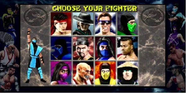 mejores 10 juegos de pelea