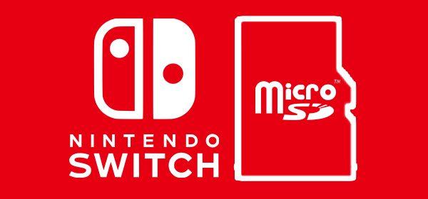 Nintendo Switch almacenamiento juegos descargables Mundo N
