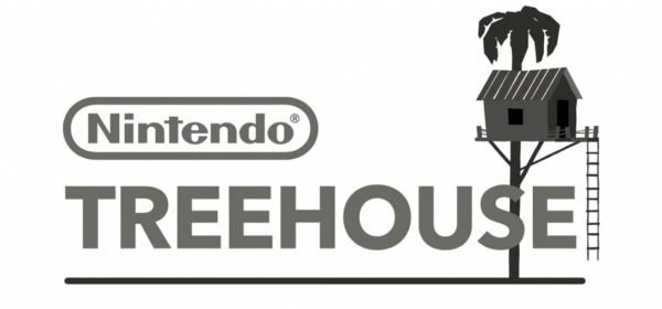 noticia nintendo treehouse enero 2016
