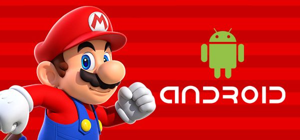 Super Mario Run android Nintendo Mundo N