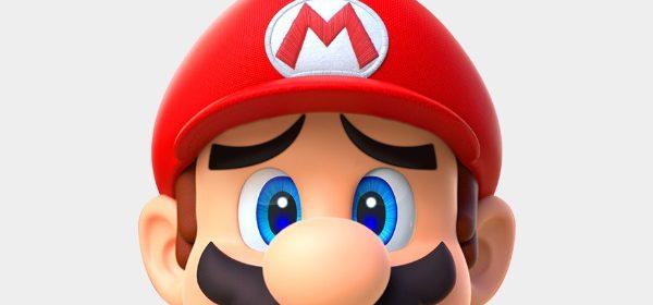super mario run ventas ios Nintendo Mundo N