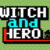 Gameplay: 28 minutos de Witch & hero